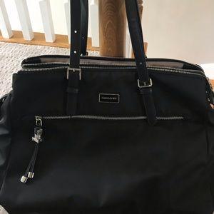 Samsonite Karissa biz/laptop bag - like new!